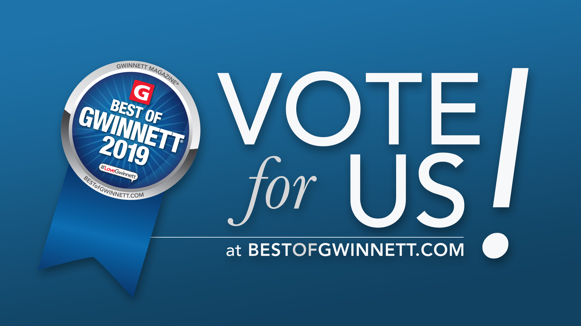 2019 Best of Gwinnett Campaign Kit Facebook