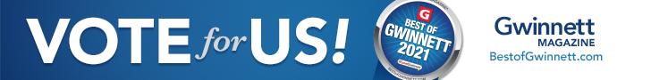 2021 Best of Gwinnett Campaign Website Header