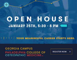 GA PCOM Open House Jan 25 2019