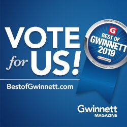 Gwinnett vote call to action