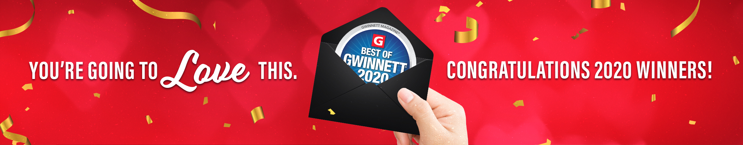 Best of Gwinnett Results