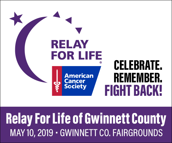Relay For Life - Gwinnett
