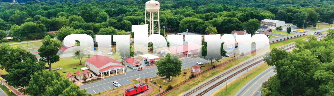 Auburn - Guide to Gwinnett Cities