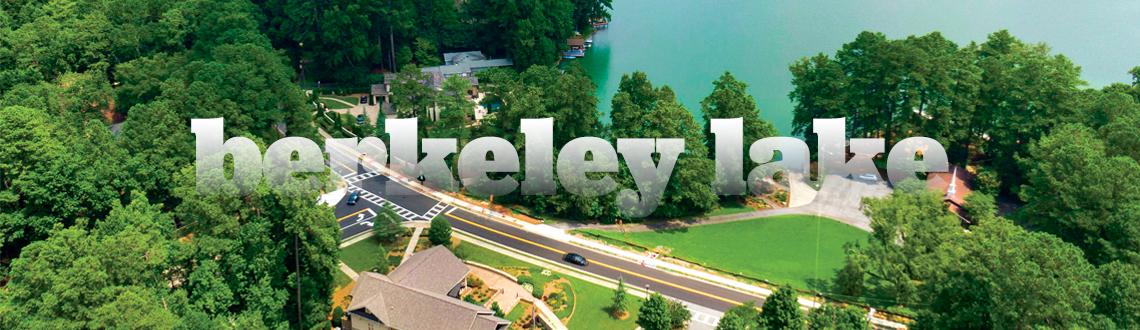 Guide to Gwinnett Cities -  Berkeley Lake