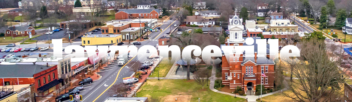 Guide to Gwinnett Cities -  Lawrenceville