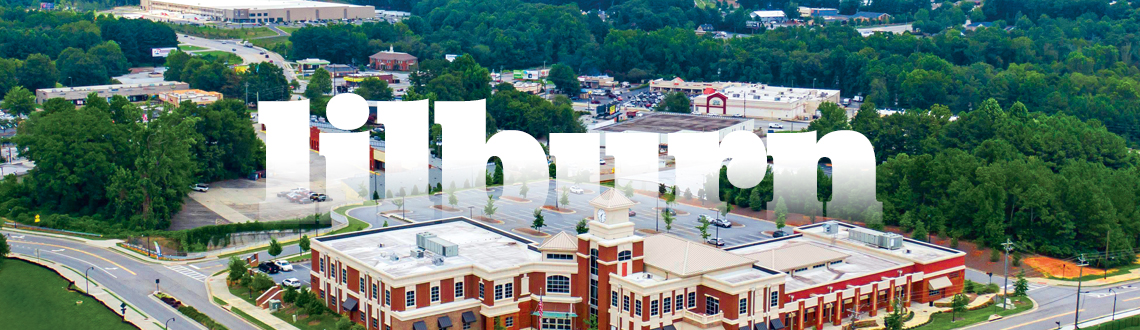 Guide to Gwinnett Cities -  Lilburn
