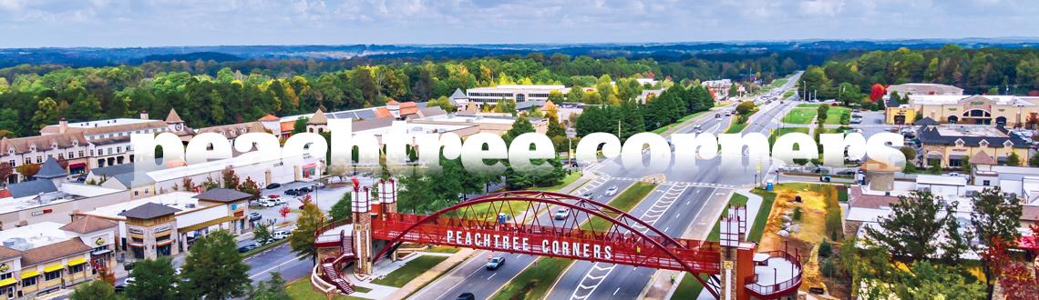 Peachtree Corners - Guide to Gwinnett Cities