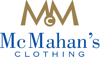 McMahan's Sartorial Clothing, Inc.