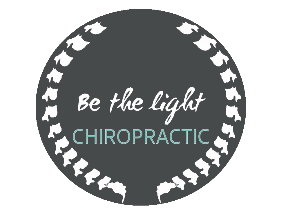 Be the light chiropractic
