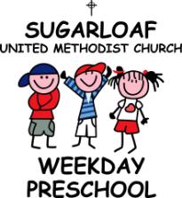 Sugarloaf UMC Weekday Preschool