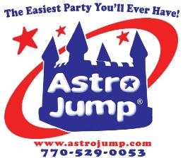 Astro Jump - Atlanta