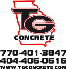 TG Concrete