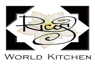 Rico's World kitchen