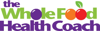 The Whole Food Health Coach, LLC