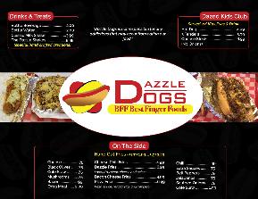 Dazzle Dogs inc.
