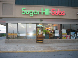 Sugarhill Subs