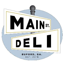 Gwinnett Business Main St Deli in Buford GA