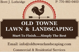 Old Towne Lawn & Landscaping LLC