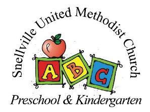 Snellville United Methodist Church Preschool & Kindergarten
