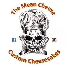 The Mean Cheeze: Custom Cheesecakes