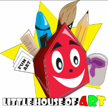 The Little House of Art