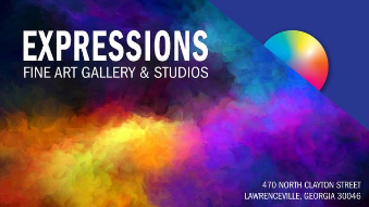 Expressions Fine Art Gallery and Artist Studios