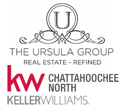 Real Estate with The Ursula Group & Keller Williams Realty Chatt North