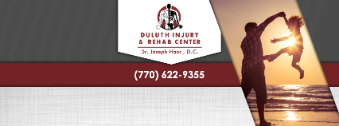 Gwinnett Business Duluth Injury & Rehab Center in Duluth  GA