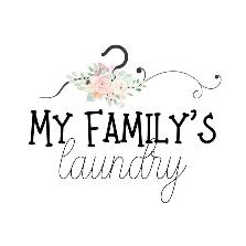 My Family's Laundry