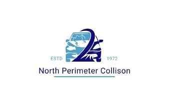 North Perimeter Collision
