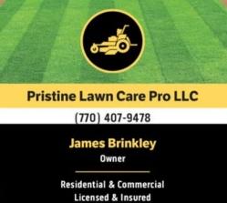 Pristine Lawn Care Pro LLC