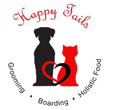 Happy Tails Pet Grooming And Boarding