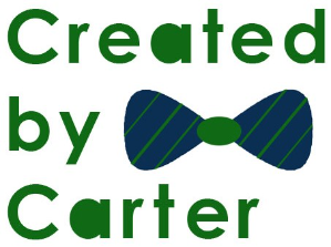 Created by Carter
