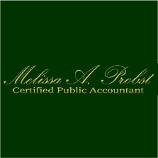 Melissa A. Probst, CPA, P.C.
