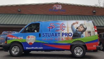 Stuart Pro Heating & Air