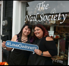 The Nail Society Salon & Spa