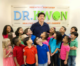 Kwon Pediatric Dentistry