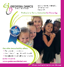 Georgia Dance Unlimited