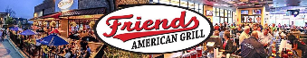 Friends American Grill