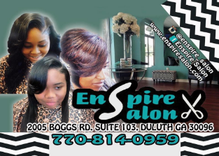 Enspire Salon LLC