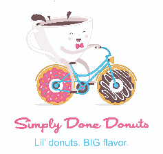 Simply Done Donuts