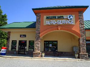 Duluth International Auto Service