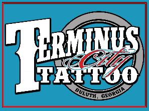 Terminus City Tattoo