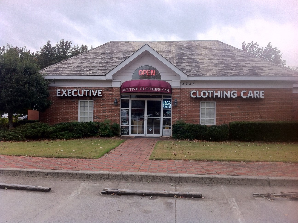 Executive Clothing Care