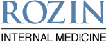 Rozin Internal Medicine