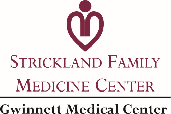 Strickland Family Medicine Center