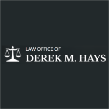 Law Office Of Derek M. Hays