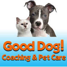 Good Dog! Coaching & Pet Care