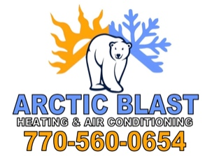 Arctic Blast Heating and Air conditioning