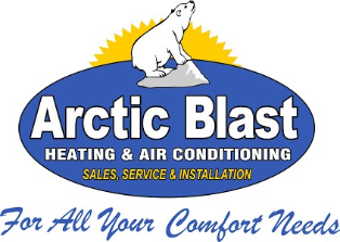 Arctic Blast Heating and Air